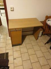 Schreibtisch retro
