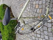 Rennrad Globus 2000 aus den