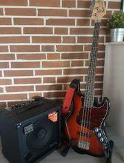 Fender Vibe Jazz 60s Squier