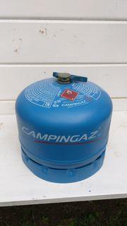 Campingaz Gasflasche 904 komplett gefüllt