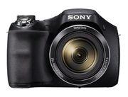 Digitalkamera Sony DSC- H300 21