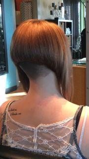 Bezahlung 500EUR - Haarmodell für extravaganten