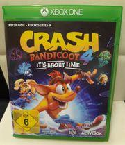 Crash Bandicoot 4 für Xbox