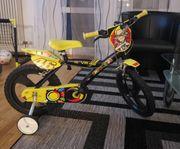 Valentino Rossi Fahrrad 16 zoll