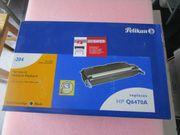 Pelikan Toner Kartusche Q6470A Black