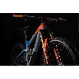 Herren-Fahrräder - 2019 CUBE STEREO 150 C