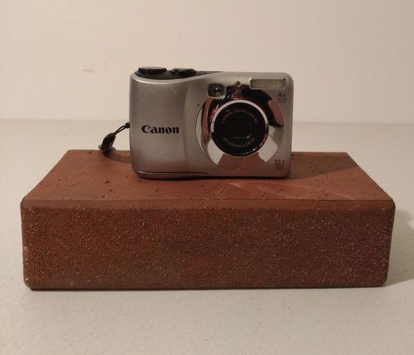 Canon Powershot A1200 Digitalkamera ( MIT - TASCHE )