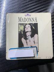 Madonna Audio-CD mini-Format Gebraucht Sammlerstück