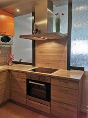 Küche Bergeiche