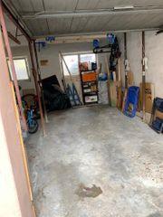Garage in Stuttgart Süd nahe