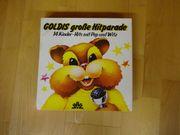 Schallplatte Goldis große Hitparade