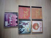 Rock-Pop CDs