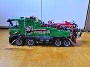 LEGO Technik Abschlepptruck 42008