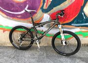 Ghost AMR Lector 7700 Carbon