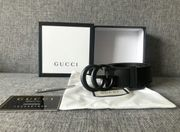 Gucci Gürtel Neu