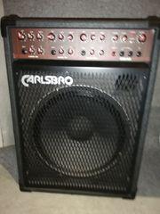 Carlsbro Cobra 115 Verstärker mit