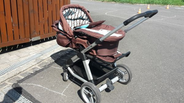Kinderwagen ABC Design Turbo 4
