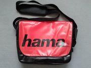 NEU Laptoptasche Umhängetasche von Hama