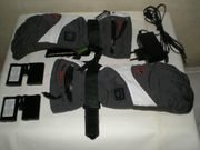 Elektrisch beheizte Handschuhe Ultrasport Männer