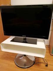Samsung-TV 32 inkl TV-Tisch