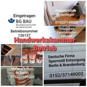 Raumausstatter Bodenleger Laminat Parkett Vinyl