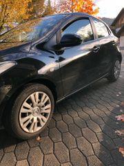 Verkaufe Mazda 2 Benzin
