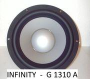 Power - Bass - - 2 Stück - - 10 - INFINITY G1310A