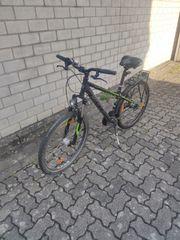 Jugend Damen Fahrrad