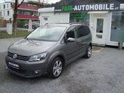 VW TOURAN CROSS 1 6