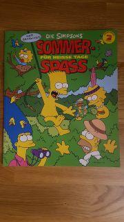 Buch Die Simpsons