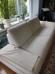 Sofa von W Schillig