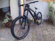 Downhill Bike Größe XL 27