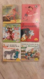 Pixi Bücher wie neu 5