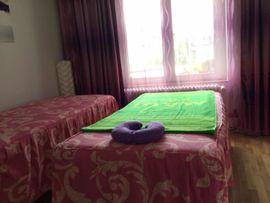 Kosmetik und Schönheit - Massage leider zu - - Schöne Massage