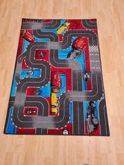 Spiel Teppich