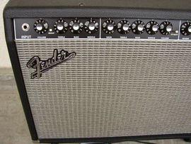 Fender Pro Reverb Tube Amp: Kleinanzeigen aus Nürnberg - Rubrik Gitarren/-zubehör