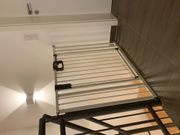 4 Treppenschutzgitter der Marke Geuther