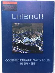 LAIBACH - OCCUPIED EUROPE NATO TOUR