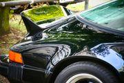 Porsches 911 930 SC Targa