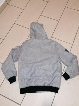 Jugendbekleidung - Winterjacke Jacke Gr S much