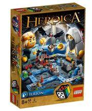 Lego Heroica Ilrion 3874 Abenteuerspiel