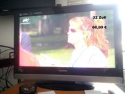 Grundig Fernsehr HDReady HDMI 32