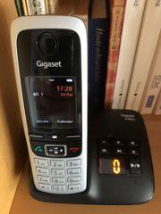 Gigaset C430A Schnurlos Telefon mit