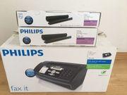 Philips Faxgerät mit 2 Ink