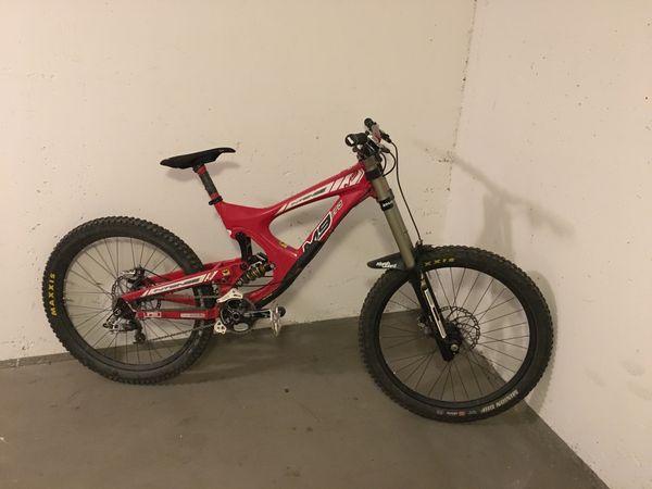 Intense M9 Downhillbike L kein