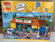 LEGO Die Simpsons Kwik-E-Mart 71016