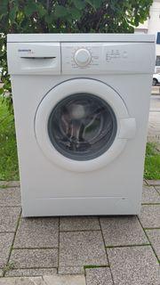 Constructa Waschmaschine 7Kg Aquastop Lfg
