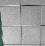 Betonplatten gebraucht