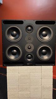 Dynaudio M4 System - Pro Audio