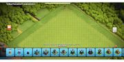 Clash of Clans Th13 lvl189